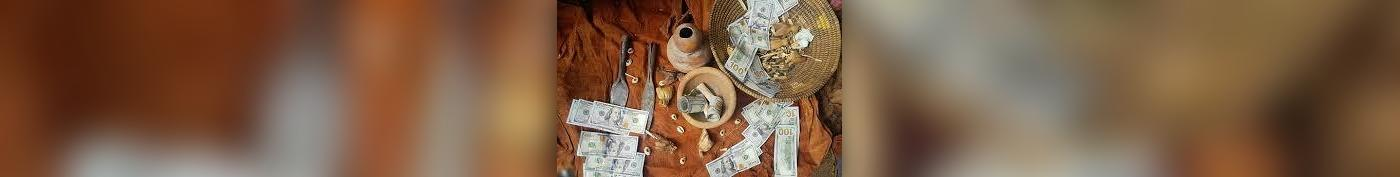 Spiritual powerful money spells for wealthy+27606842758.