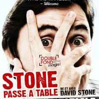 STONE PASSE A TABLE 2020-2021