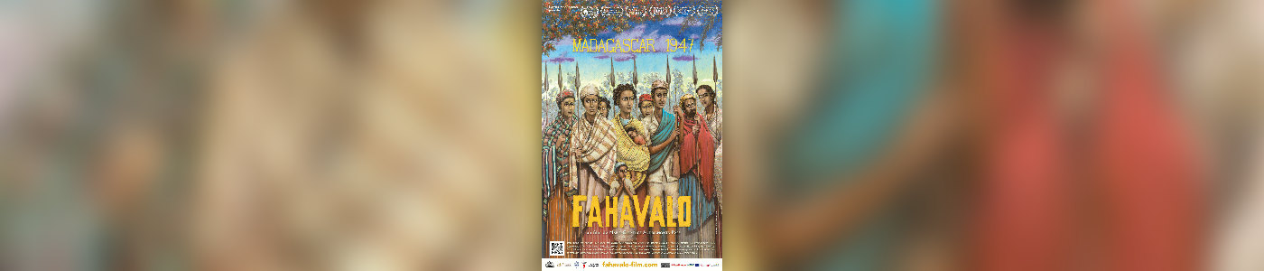 Film documentaire FAHAVALO