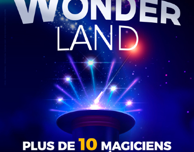 Wonderland - Le Spectacle