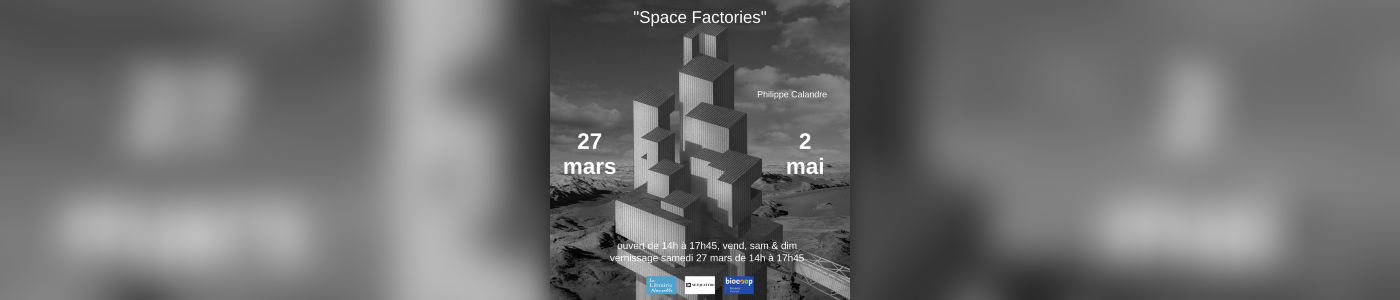 Space Factories